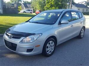SOLD ------2011 HYUNDAI ELANTRA TOURING | HATCHBACK | AUTOMATIC
