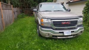2004 gmc 2500