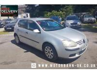 2005 VOLKSWAGEN GOLF TDI - FREE DELIVERY - WARRANTY AVAILABLE