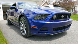 2014 Mustang GT Premium Coupe