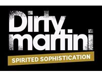 Cooks/Chefs - Dirty Martini - London