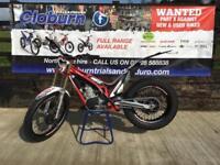 Gas Gas TXT Racing E4 2017 300cc Trials Bike NEW!!!