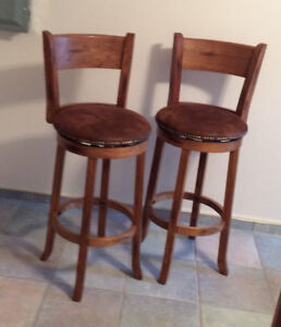 Kitchen Island/Bar Stool