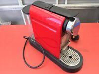 Nespresso Krumps Coffee Machine