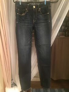 American Eagle size 4 jeggings