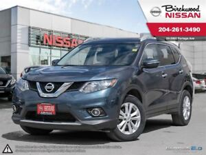 2014 Nissan Rogue SV AWD, Local, No Accidents!