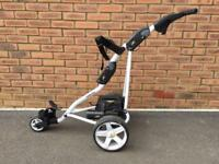 Power caddy Freeway Digital Golf Trolley