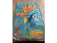 Nemo swimming towel
