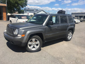 2012 Jeep Patriot Sport VUS