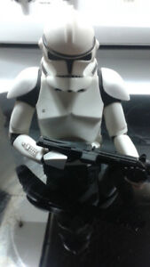 Clone Trooper Toy Coin Banks