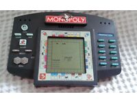 Handheld Monopoly Game (Fully Working, Great For Travel)