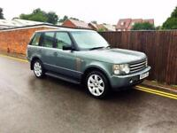 2003 Land Rover Range Rover 4.4 V8 Auto Vogue 88K FULLY LOADED