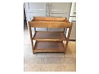 Boori Urbane Collection 3 Tier Changing Table –Fantastic Condition