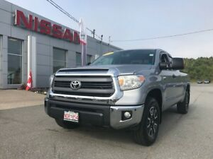 2014 Toyota Tundra SR JUST TRADED IN