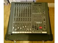 Studiomaster 700w Mixing Desk with Active Crossover.