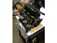 Jetski Yamaha GP1200R & XLT1200 Engine Jet-Ski
