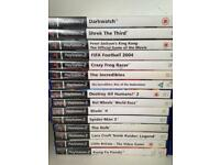 PS2 GAMES GOOD CONDITION + CHEAP