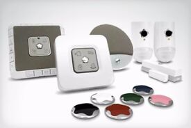VERISURE SMART ALARMS - No.1 Alarm in Europe with more than 2,300,000 customers