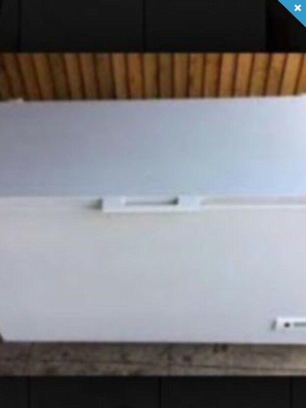 ZANUSI CHEST FREEZER COMMERCIAL OR HOME USE DELIVERY AVAILABLE