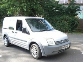 FORD TRANSIT COONECT T22O LX TDCI 2008