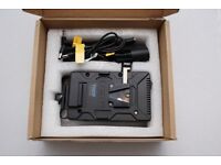 TILTA BT-003 V-Mount DSLR Power Supply System