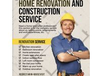 Majik home improvements & renovation