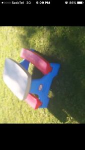 Looking for a little tikes picnic table