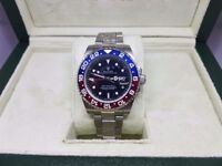 New Swiss Rolex GMT Master II for sale!