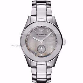 Ladies Armani Watch AR1463