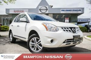 2013 Nissan Rogue SV *Remote start|Bluetooth|Rear view cam*