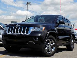 Jeep Grand Cherokee Laredo 4X4 2011 V8/HITCH/GPS