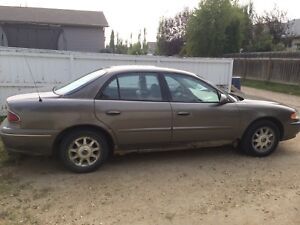 Car for sale 2003 Buick