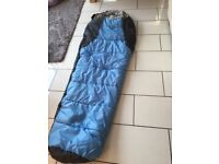 Mummy sleeping bags x4 .Pro action . For very cold conditions.