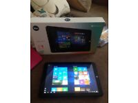 "Linx light 10"" tablet"