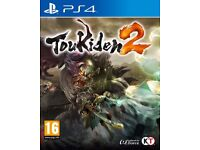 Get Toukiden on PS4 & PS Vita from only £28.99!