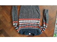 Sweater for 6-7 years old for boys