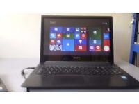 Lenovo Flex 2-15, 15.6 laptop/ 8GB RAM/ i3 4th Gen processor/TouchScreen