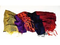 Colourful scarf ***excellent condition***