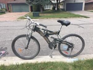 Supercycle Mountain Bicycle