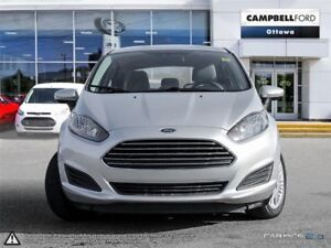 2014 Ford Fiesta SE AUTO-AIR-49,000 KMS
