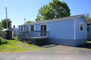 Open House Sun July 23 Cozy Mobile Home close to Bayers Lake