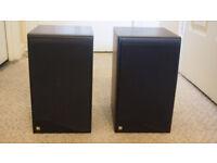 Retro Classic speakers Kef Coda7