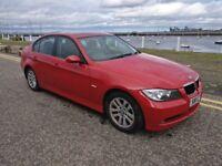 05 BMW 318 2.0 petrol 108k miles 12 months mot £1999