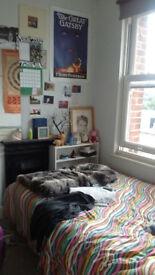 Double Room - Sociable Maisonette in Central Exeter
