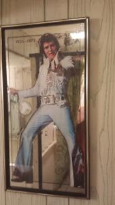 Elvis Presley Mirror