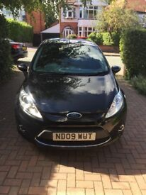 Low Mileage, One Owner, New Shape, Full Service History, Stunning Car In Black.