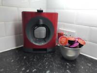 Nescafé Dolce Gusto (Krups) Coffee Machine