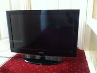 """Samsung 32"""" Series 4 HD Ready LCD TV with Integrated Digital Tuner"""