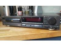 Technics SL-P477A cd player with remote