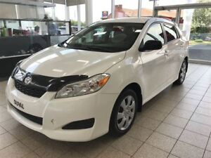 2012 Toyota Matrix *AIR CLIM, CRUISE*